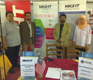 joint meeting with MIGHT, Malaysia